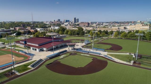 MLB Urban Youth Academy