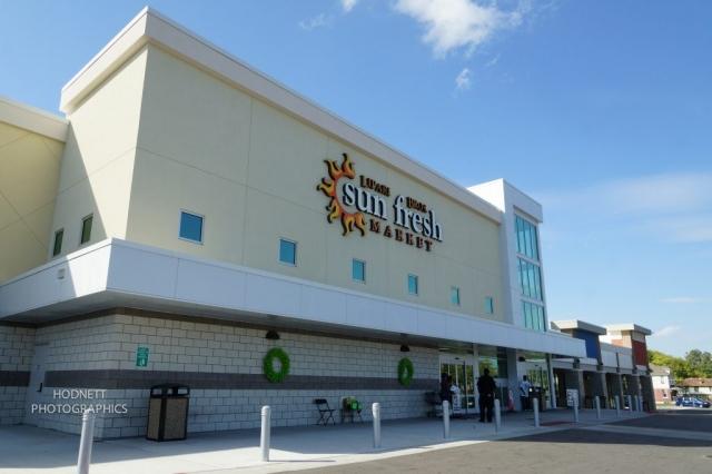 Linwood Shopping Center