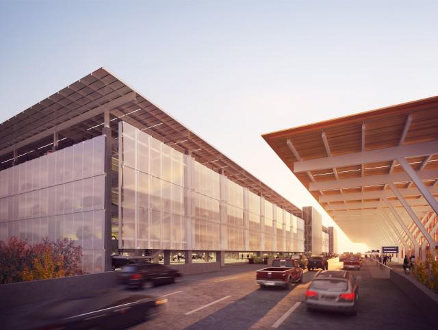 Kansas City International Airport Terminal Replacement